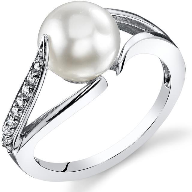 Buy Kiara Swarovski Signity Sterling Silver online