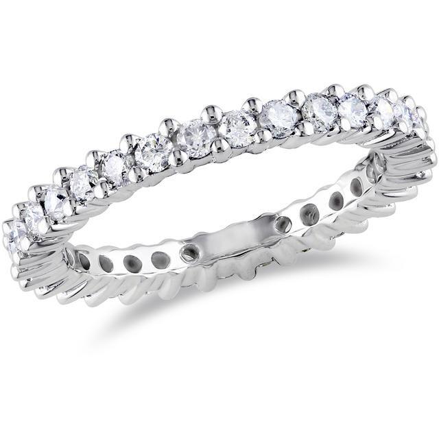 Buy Kiara Swarovski Signity Sterling Silver Sonal Ring Kir0754 online