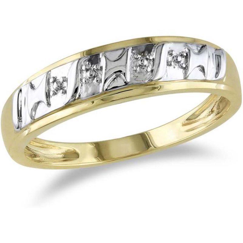 Buy Kiara Swarovski Signity Sterling Silver Anjali Ring Kir0790 online