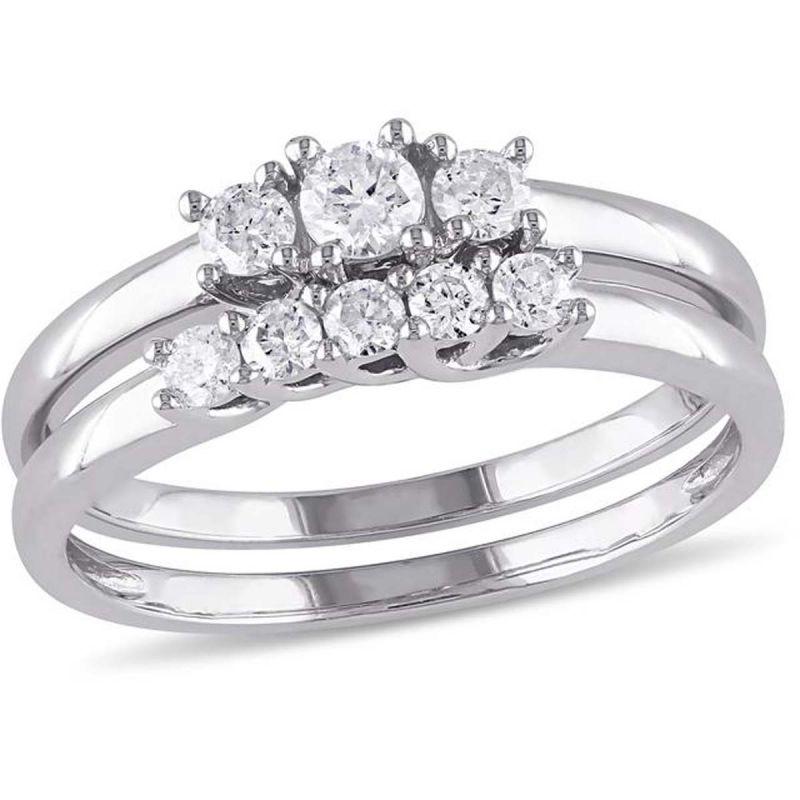 Buy Kiara Swarovski Signity Sterling Silver Asavri Ring Kir0808 online