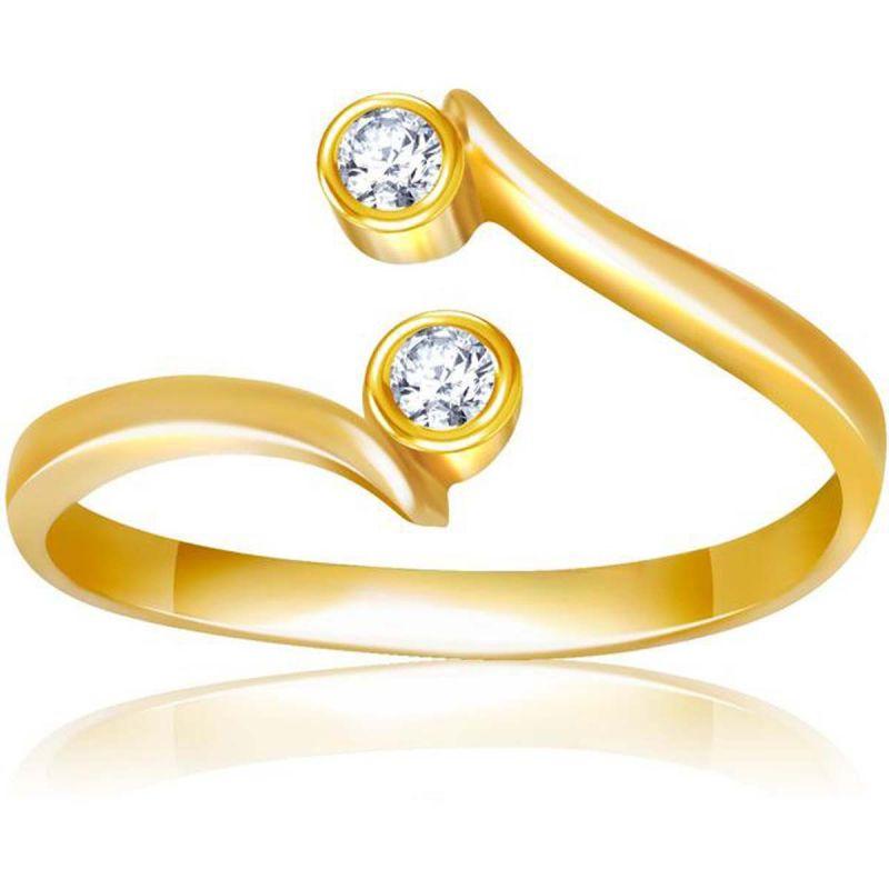 Buy Kiara Swarovski Signity Sterling Silver Kareena Ring Kir0931 online