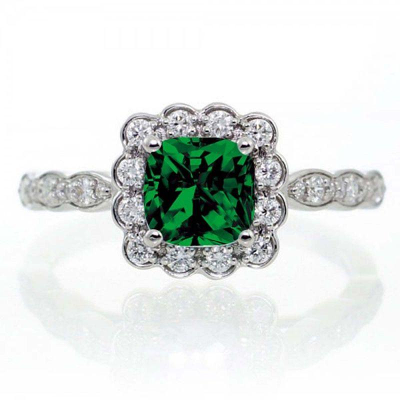Buy Kiara Swarovski Signity Sterling Silver Anjali Ring Kir1335 online