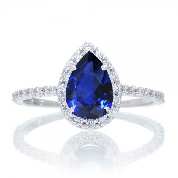 Buy Kiara Swarovski Signity Sterling Silver Pranu Ring Kir1342 online