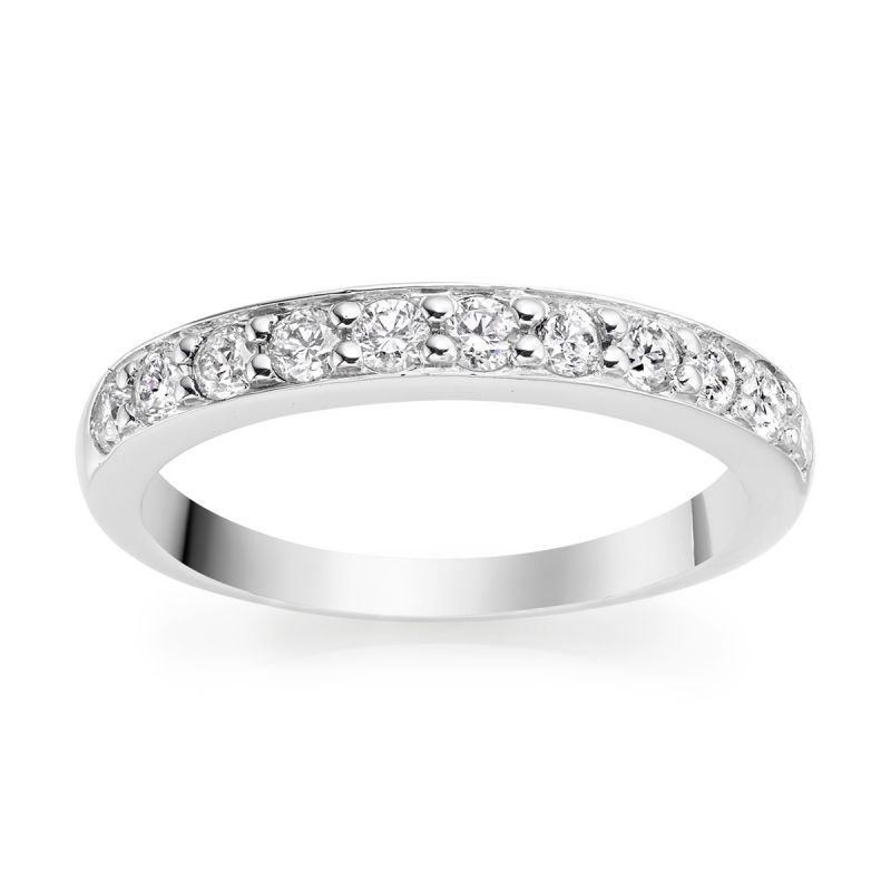 Buy Kiara Sterling Silver Sakshi Ring online