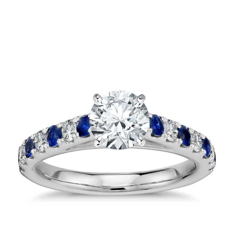 Buy Kiara Sterling Silver Varsha Ring Kir1822b online