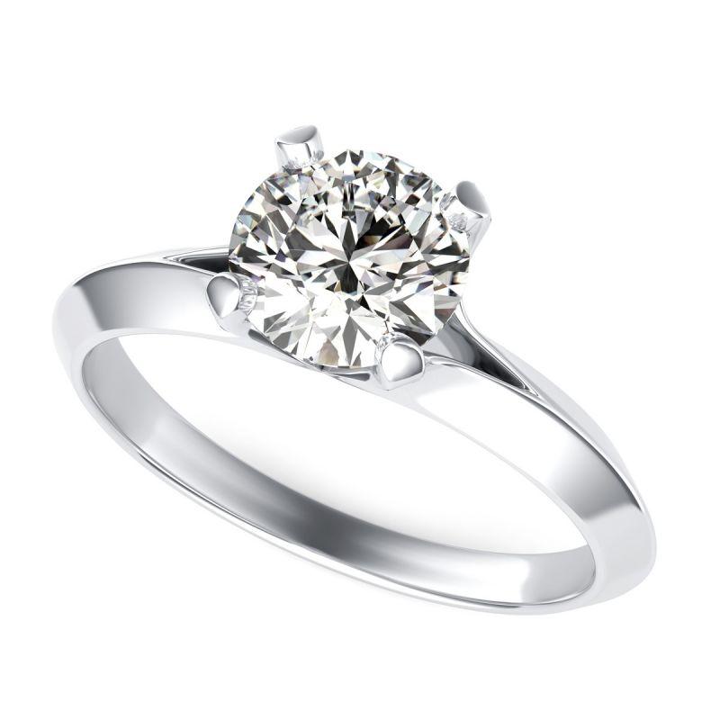 Buy Kiara Sterling Silver Hansika Ring online