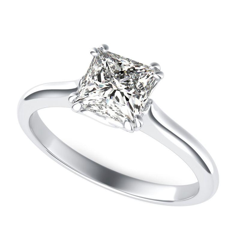 Buy Kiara Sterling Silver Nagpur Ring Kir1889 online