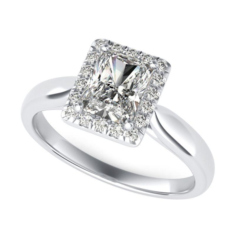 Buy Kiara Sterling Silver Jammu Ring online