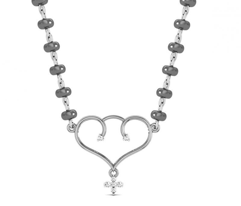 Buy Avsar Real Gold And Swarovski Stone Madras Necklace5wb online