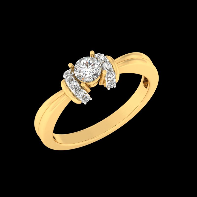 Buy Kiara Sterling Silver Nishita Women Ring online