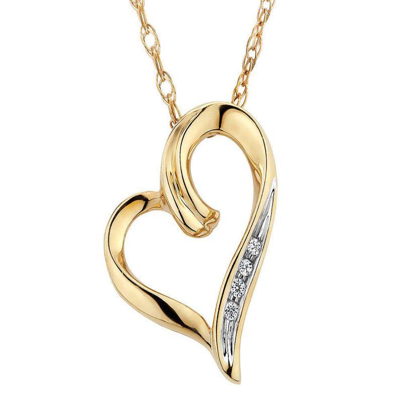 Buy Sterling Silver Pendant Made With Swarovski Zirconia Vap027 online
