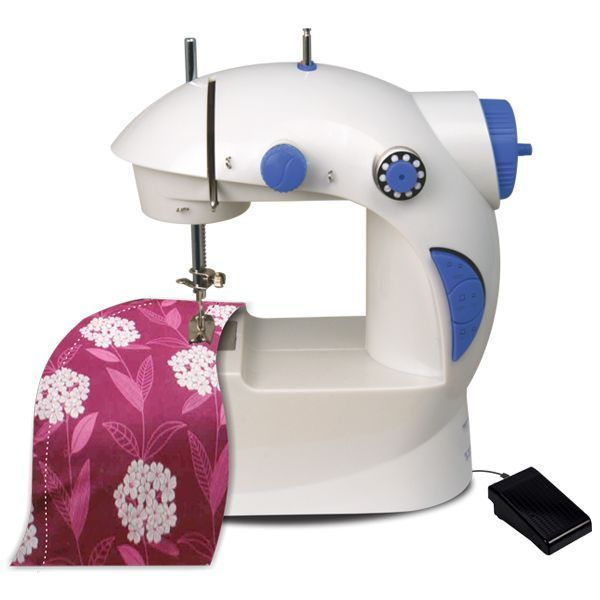 Buy New Double Thread Sewing Machine Fhsm-208 - Dthrsewm001 online