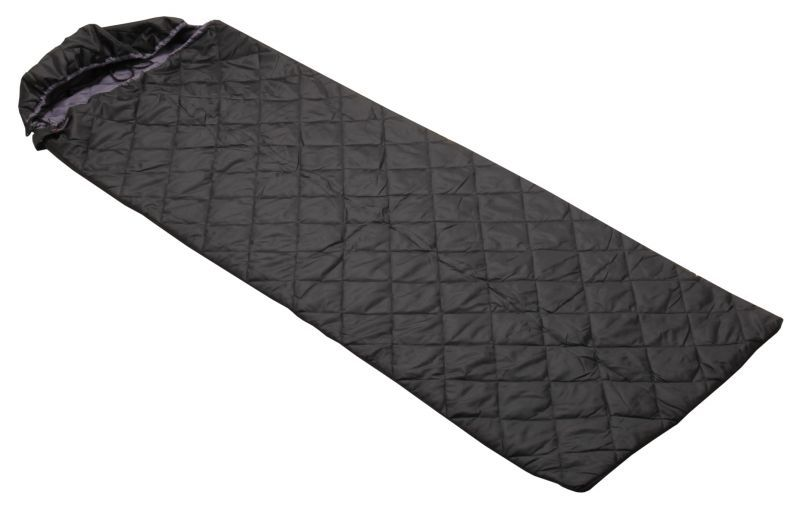 Buy Harissons Sleep Sac 225 Cm Reversible Sleeping Bag (black, Grey) online