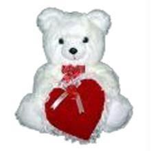 Buy Teddy Bear - Now My Heart Belongs To You. online