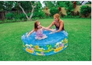 Buy Water Pool For Kids - 4 Feet online