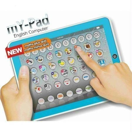 Buy English Learner Toy - Y Pad, Mypad online