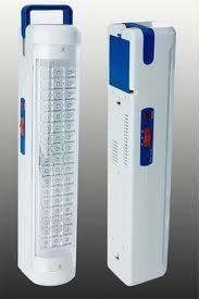 Buy 42 LED Rechargeable Emergency Light 2 Pair online