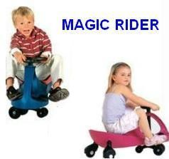 Buy Magical Car - Kids Fun Children Toys online