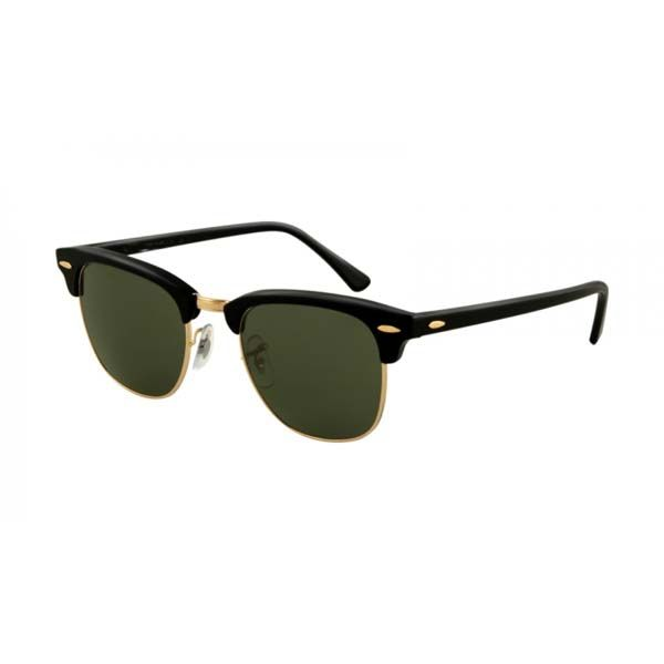 Buy Club Master Sunglasses Black Lens Clubmaster Sunglass online