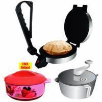 Buy Kitchen Combo -1 Dough Maker,1 Roti Maker,1 Casserole online