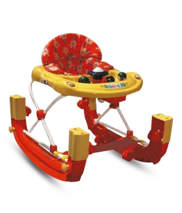 Buy Baby Walker Cum Rocker online