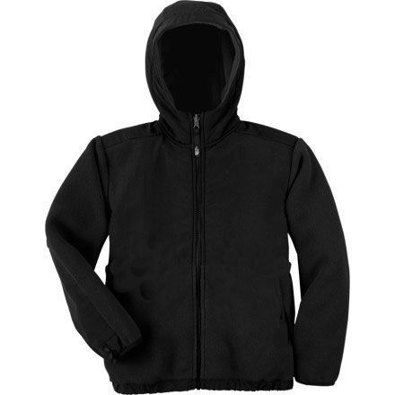 Buy Polar Fleece Hooded Jacket online