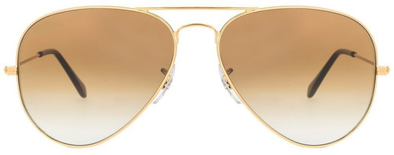 0d2d105b656 ... Sunglasses Golden Frame brown Gradient. Close. Buy Classic Aviator  Style Men