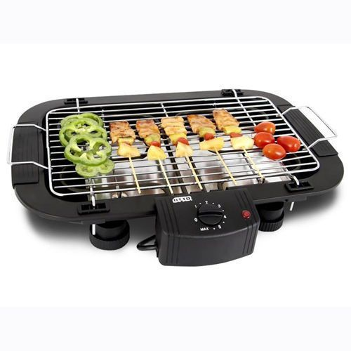 Buy Electric Barbeque Barbecue Grill Bar Bee Que Electric Grill online
