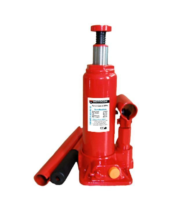 Buy Leader Bottle Hydraulic Jack (5.0 Ton) online