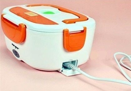 Buy Electric Lunch Box online