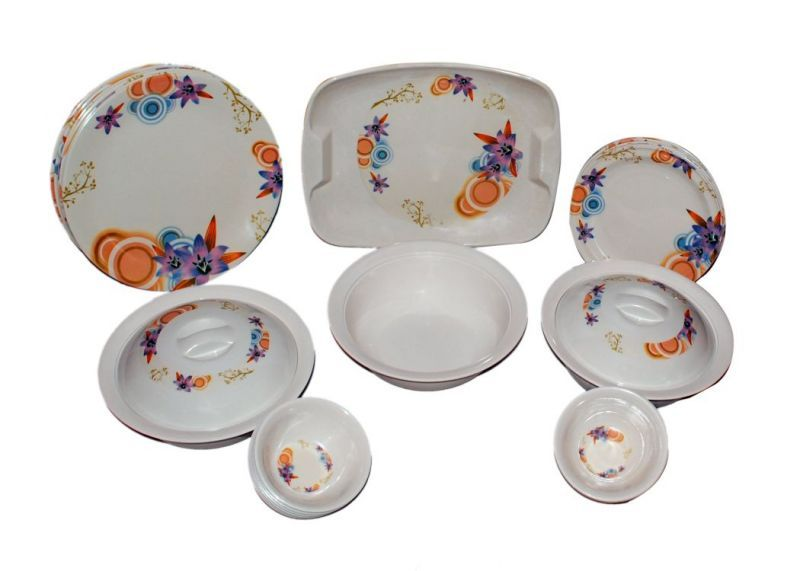 Buy Choice 32 Pcs Melamine Dinner Set online