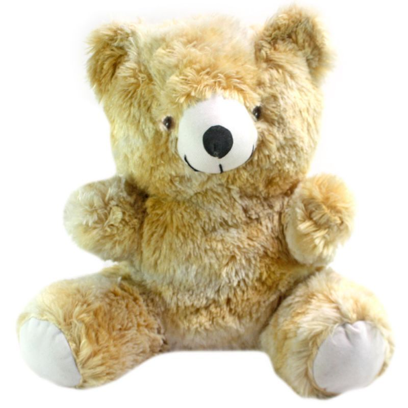 Buy Washable 13 Inch Teddy Bear Infant Child Girl Baby Kid Gift Soft Toy - 42 online
