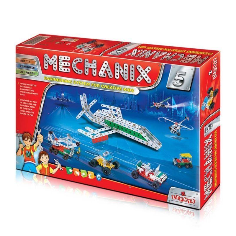 Buy Zephyr Mechanix Engineering System 5 online