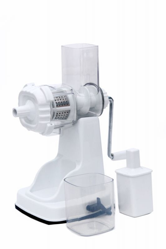 Buy Your Choice Deluxe Fruit & Vegetable Manual Hand Juicer / Enjoy Fresh Juice online