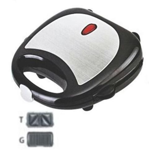 Buy Skyline Grilled Sandwich Maker With Double Plates online
