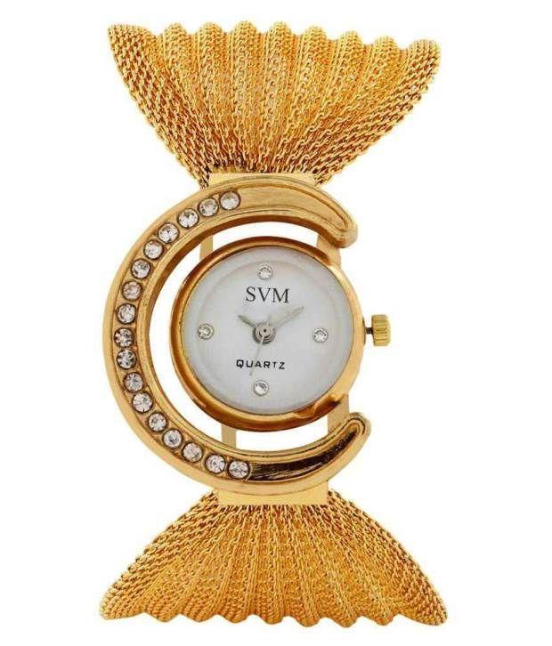Buy Super Stylish Wrist Watch For Women online