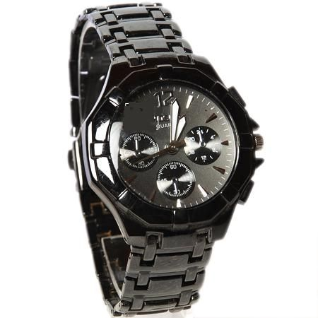 Buy New Sober And Stylish Wrist Watch For Men online