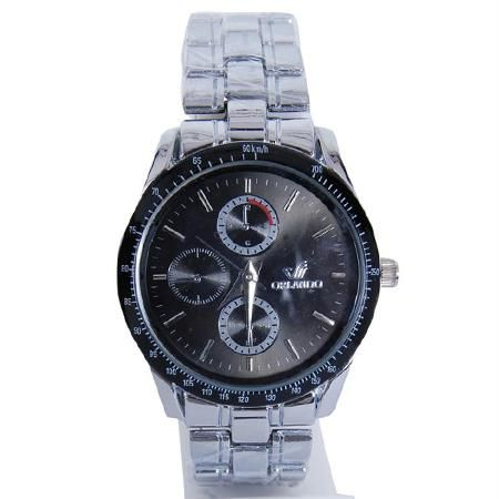 Buy Stylish Chrono Wrist Watch For Men online