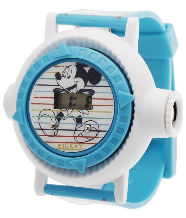 Buy Stylish & Sober Projector Watch For Kids online