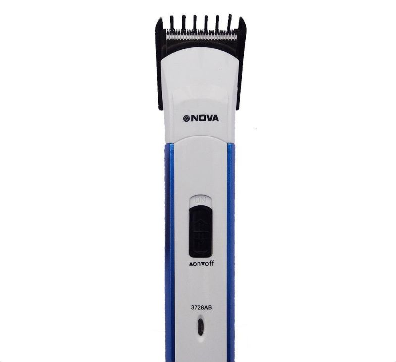 Buy Nova Rechargeable Hair Trimmer Professional Razor Shaving Machine online