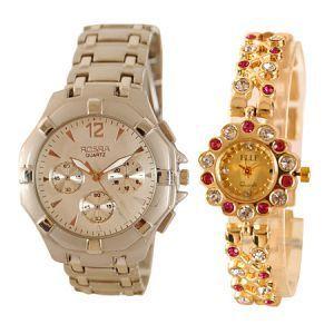 Buy Wrist Watch Mfpr02 - Buy 1 Get 1 Free online