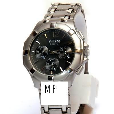 Buy New Stylish Chrono Executive Wrist Watch For Men online