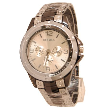 Buy New Sober And Stylish Wrist Watch For Men - Mff31 online