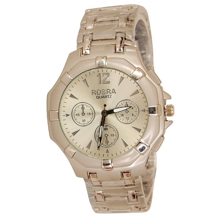 Buy New Sober And Stylish Wrist Watch For Men - Mfn31 online