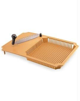 Buy Deluxe Cut And Wash Chopping Board online