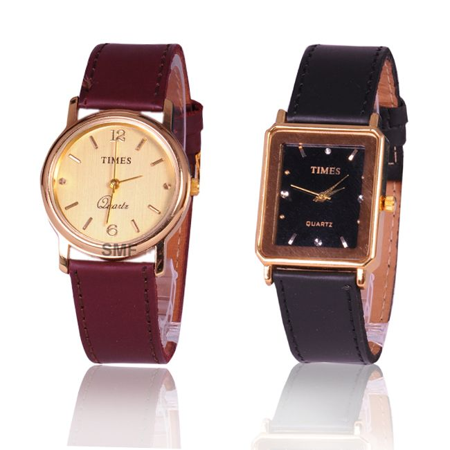 Buy Buy 1 Get 1 Free Wrist Watch online