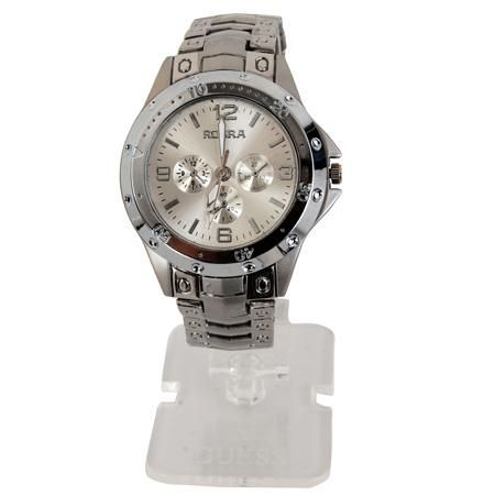 Buy Stylish & Sober Wrist Watch For Men online