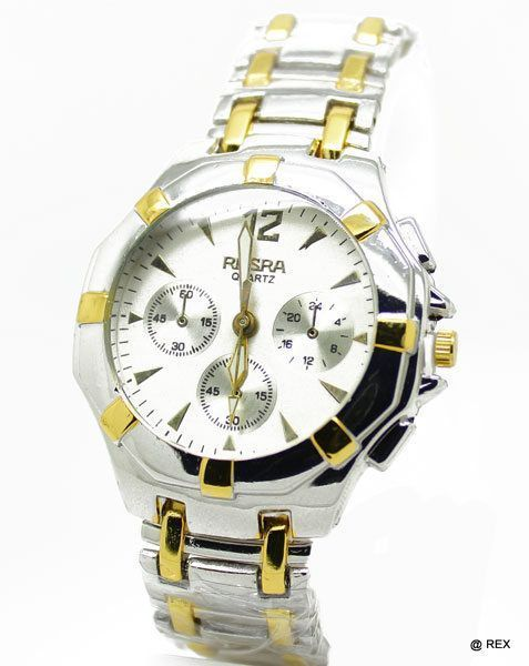 Buy New Stylish Chrono Wrist Watch For Men online