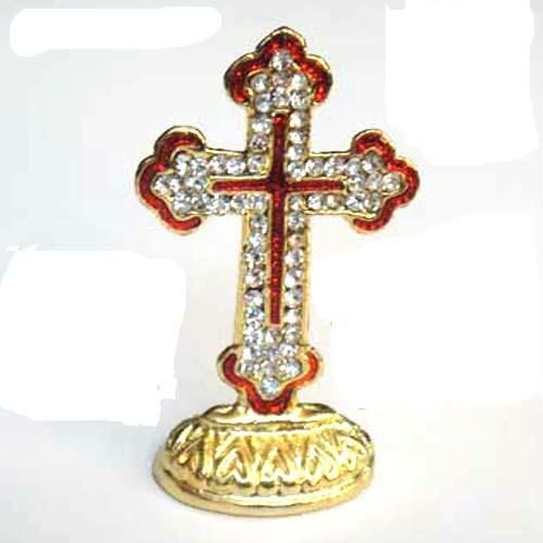 Buy Diamond Cross Car Stand online