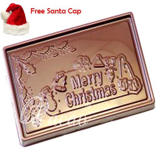 Christmas Chocolate Bars Chocolate Bar Small Price